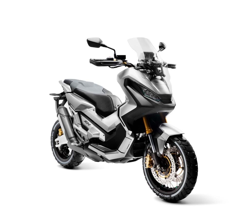 Scooter E Moto Honda Tutte Le Novità In Arrivo Dvmoto Roma