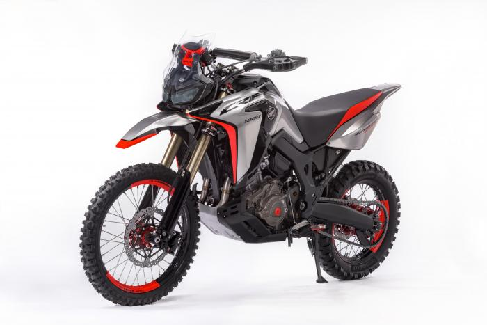 honda concept africa twin