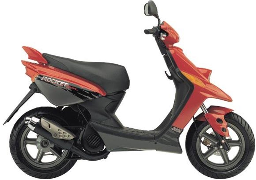 Scooter MBK anni 90